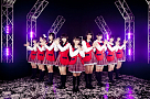 LinQ Qty アーティスト写真 (C) T-Palette Records