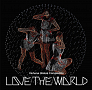 "Perfume Global Compilation ""LOVE THE WORLD""通常盤"