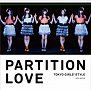 「Partition Love」Type-A
