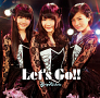 「Let's Go!!」Type B
