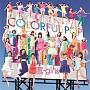 「COLORFUL POP」CD+DVD