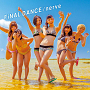 BiS LAST SINGLE「FiNAL DANCE / nerve」MV盤ジャケ写