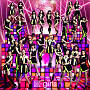 E-girls ニューシングル「E.G. Anthem -WE ARE VENUS-」[CD]ジャケ写