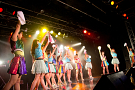 Cheeky Parade&THE ポッシボー