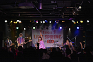 Yteen's LIVE SPRINGより