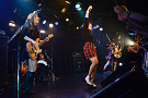 GIRLS ROCK SPLASH!! 2015 SPRINGより