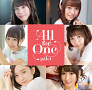 palet 6th SINGLE「All for One」【Type-B】ジャケ写