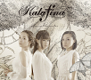 Kalafina アルバム「far on the water」初回生産限定盤B
