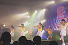 Fullfull☆Pocket「@JAM EXPO 2015」の様子