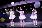 NGT48 チームNIII 2nd『パジャマドライブ』より(c)AKS
