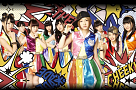 DOUBLE COLOR session4 ~Cheeky Parade×THE ポッシボー