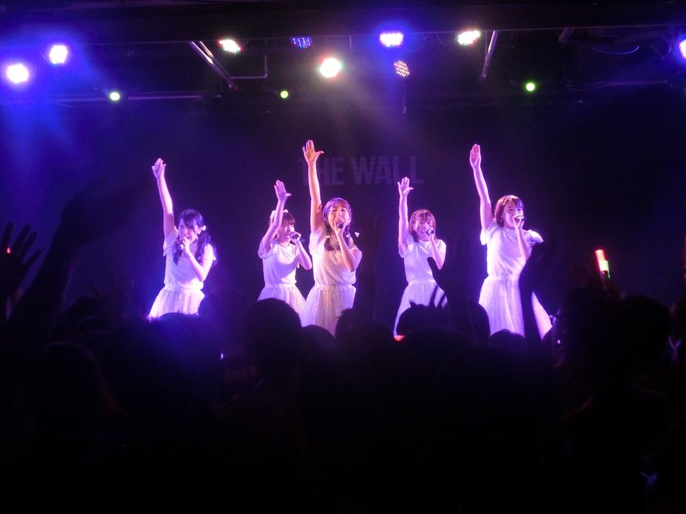 二度目の台湾ライブを大成功させ、STARMARIEが凱旋帰国