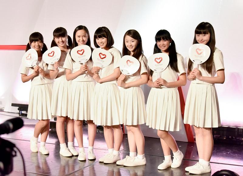 アイドルネッサンス タイ・バンコクにてグループ初の海外イベントに出演!!
