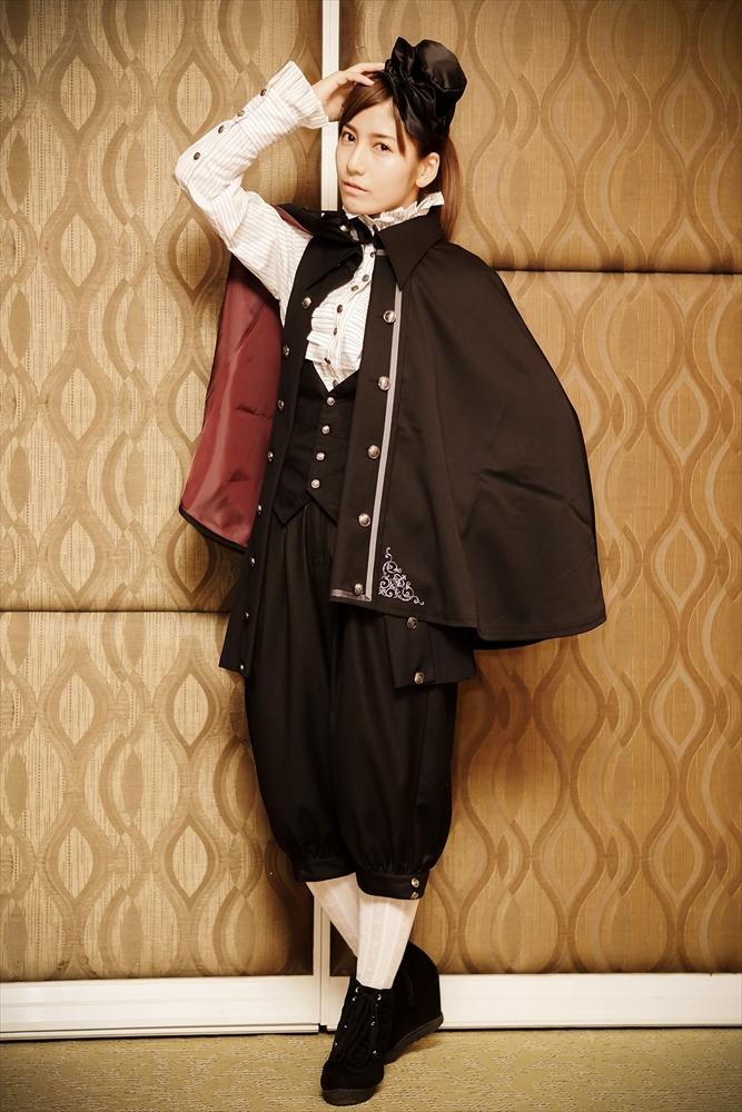 STARMARIE 台湾でロリータファッションイベントに出演!
