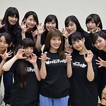 「タタカッテシネ」第3回公演顔合わせ