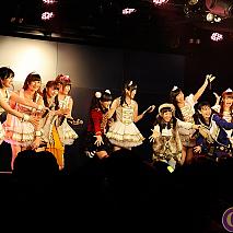 dropの十二番勝負!~放課後プリンセスの巻~@AKIBAカルチャーズ劇場より