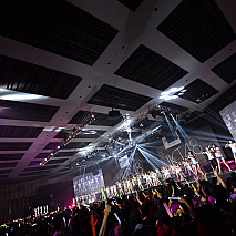 AKB48・JKT48 (C)AKS・JKT48 Project