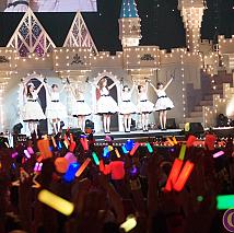 Berryz工房ラストコンサート2015 Berryz工房行くべぇ~!@日本武道館より