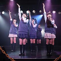 TOKYO TORiTSU これで委員会ワンマンライブ「TOこ員!緊急いいんかーい」より