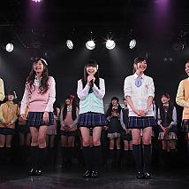 iDOL Street ストリート生全校集会 ~2014年度終業式~より