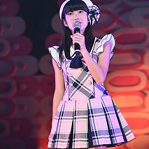 TOYOTA presents AKB48 チーム8全国ツアー~47の素敵な街へ~ チーム8結成1周年記念特別公演 in 東京より (C)AKS