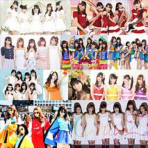 『IDOL CONTENT EXPO@新宿BLAZE Vol.7~久々だよ新宿BLAZE!春の復活祭~』