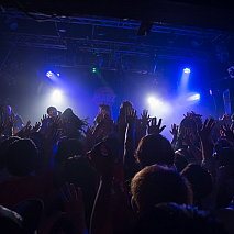 BELLRING少女ハート主催ライブ「pretty response」より