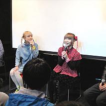 「IDOL AND READ 003」発売記念トークイベント&サイン会より