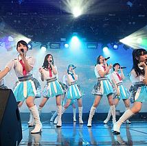 LIVE TOKYO IDOL PROJECT Vol.1より (C)Tokyo idol project