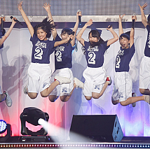 第2回 AKB48大運動会より (C)AKS