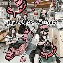 BiSH×タワレココラボポスター