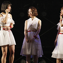 AKB48 全国握手会イベントより (C)AKS