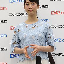 SKE48 松井玲奈