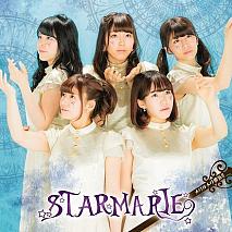 STARMARIE シングル「メクルメク勇気!」Type-A