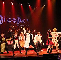 舞台 「Blood-C The LAST MIND」ゲネプロより