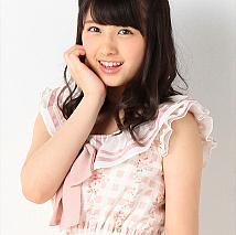 大和田南那(AKB48) (C)AKS