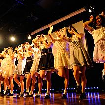 Kiss Bee ワンマンライブ番外編 Vol.2.5 ~Miku Final Dance~より