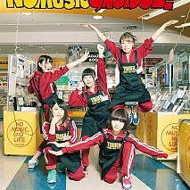 NO MUSIC,NO IDOL?【POP】タワレココラボポスター