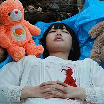 映画『女の子よ死体と踊れ』場面写真より (C)2015 YOU'LL MELT MORE!Film Partners