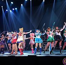 (C)武内直子・PNP/ミュージカル「美少女戦士セーラームーン」製作委員会2015