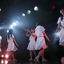 アイドルネッサンス 定期公演「アキバで想い出トラベルネッサンス vol.6~橋本佳奈卒業公演~」より