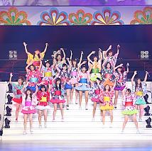 アイドリング!!! 15th LIVE「ング!!!ング!!!祭りだ!!! ~良きところで武道館グ!!!」より