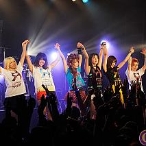 LoVendoЯ LIVE TOUR 2015 MAJOЯ!より