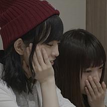 NMB48『DOCUMENTARY of NMB48(仮題)』イメージショット (C)2016「DOCUMENTARY of NMB48」製作委員会
