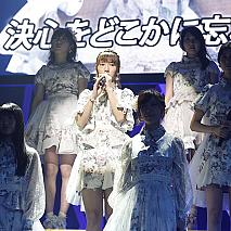 「第5回AKB48紅白歌合戦」高城亜樹 / (C)AKS