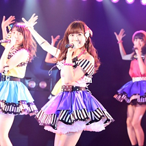 AKB48 チームB (C)AKS