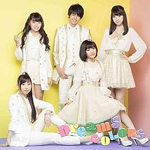 Dream5『COLORS』