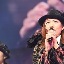 『AKB48 グループリクエストアワー セットリストベスト 100 2016』より、宮澤佐江 (C)AKS
