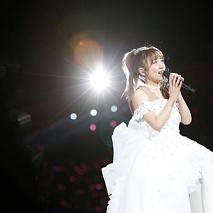 『高橋みなみ卒業コンサート』より (C)AKS