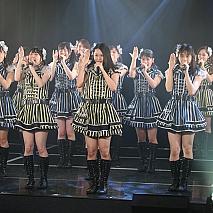 SKE48チーム KⅡ新公演『0start(リスタート)』 (c)AKS